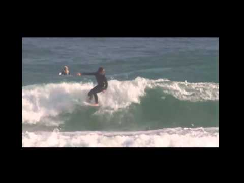 "Surf coaching: ""Flow"" errors when surfing"