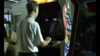 Atari Lunar Lander Arcade Video Game@ Lewis
