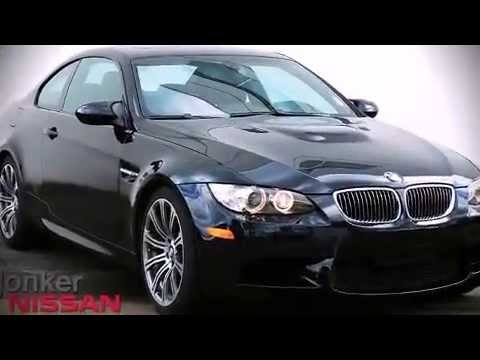 Ni2421 used 2009 bmw m3 sport sedan for sale in langley - Used bmw m3 coupe for sale ...