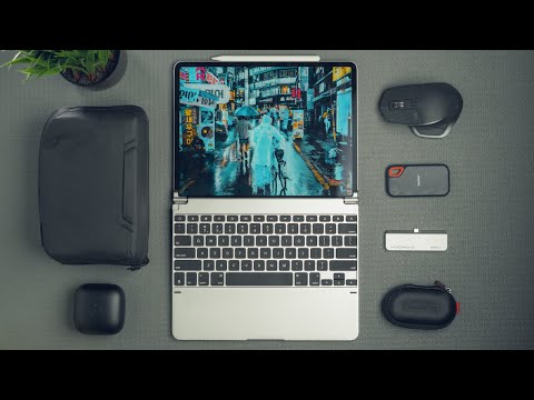 what's-in-my-ipad-pro-tech-bag!---fall-2019-edition