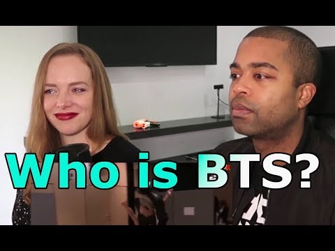 Who Is BTS?: The Seven Members Of Bangtan (REACTION 🎵)