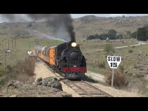 Ab 608 to Dunedin - October 2015 (RES Meeting) HIGH QUALITY