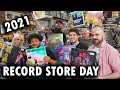 Record Store Day 2021 - The Soundgarden RSD Drop (June 12th)