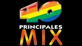 40 Principales Chile - Mix Reggaeton 2015 (Dj Maxi)