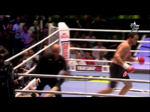 Badr Hari vs. Semmy Schilt - It's Showtime 2009 Amsterdam