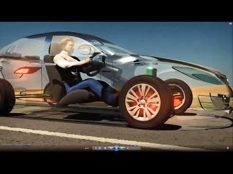 #Scopriamoautomobile - Cos'è l'ABS (Anti Blocker System) in un automobile!