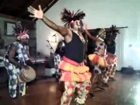 Festival Vues d'ici Vents d'ailleurs-Cie Punta Negra