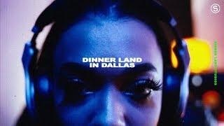 """""""Dinner Land in Dallas"""" September 2019"""