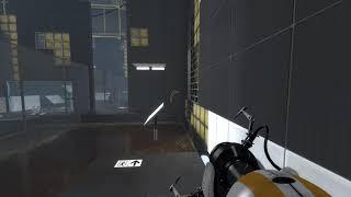 Portal 2 | Udani gracze w udanej grze