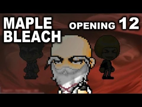 Maple Bleach [Opening 12]