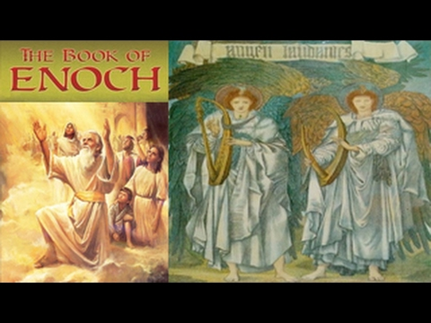 The Book of Enoch - Read Along Audio Book! Complete [1917] tr. by R.H. Charles