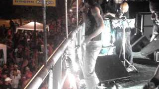 Luiz Caldas canta Fricote em Tobias Barreto!