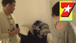 Seiskan katsotuimmat TOP 50 - BB-kyyhkyläiset Dani ja Jenna esittelivät lemmenpesänsä