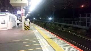 JR東日本E257系踊り子用試運転