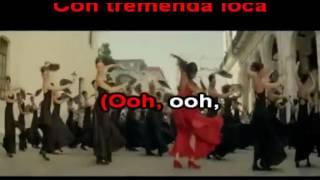 Bailando - Enrique Iglesias Karaoke