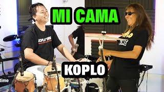 Download lagu Mi Cama (Karol G) Koplo Version