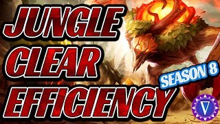 4 Steps To Healthier Jungle Clears - (Have A Better First Clear!)
