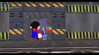 Area 51 (Mario Edition) Roblox