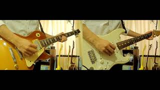 【BUMP OF CHICKEN】HAPPY【ギター】【弾いてみた】