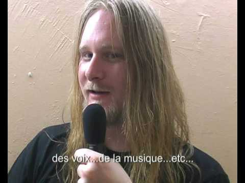 Venetian Snares interview mp3