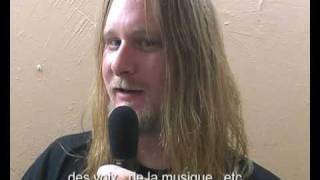 Venetian Snares interview