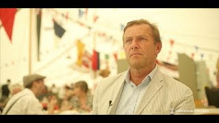 Watch Stories | Tim Scott, Professional Auto Photographer at the Goodwood Revival