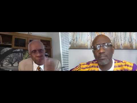 Defender Spotlight: Dr. Virgil Wood on Post-Civil Rights Movement Mistakes, Lessons. June 2021