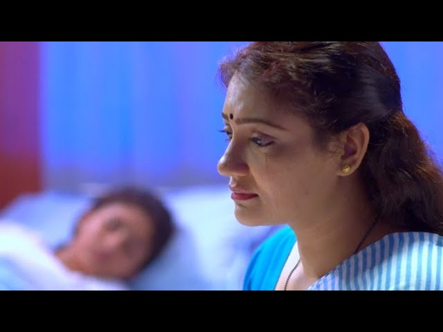 Bhramanam I She is came back to Harilal's life I Mazhavil Manorama