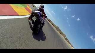 III International Competition MotoStudent - october 2014