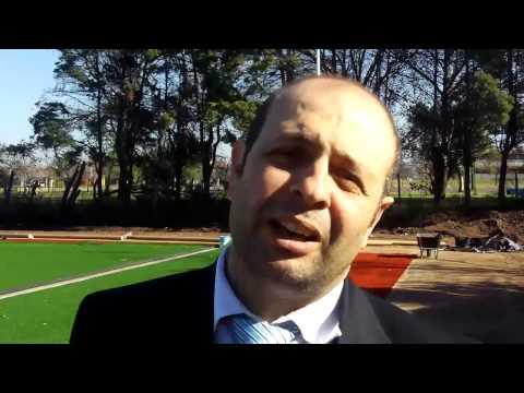 SPORT SAN NICOLAS - Piso Sintetico en Somisa