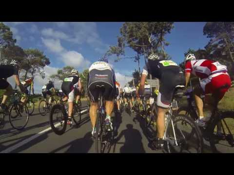 Cape Argus Cycle Tour 2014 - Part 1/3