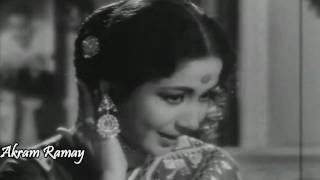 Piya Aiso Jiya Mein - Geeta Dutt - Sahib Bibi Aur Ghulam (1962) - HD