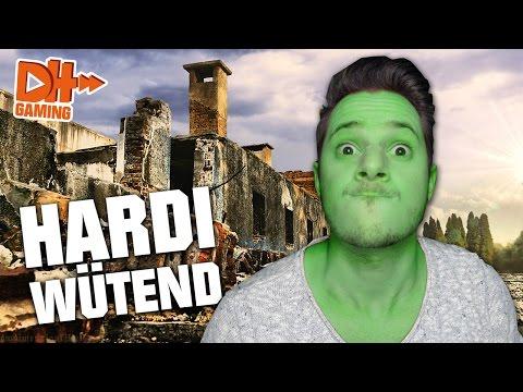 SUPER MARIO RAGER - Hardi Wütend! ▶▶ Let's Play Super Mario Maker