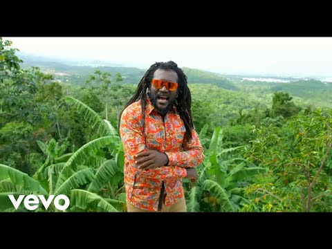 Chezidek - Stronger (Official Video) mp3