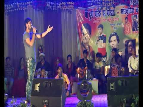 Arvid Akela(kallu) Live Stage Show