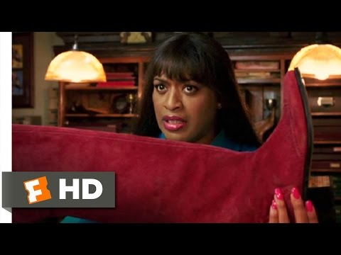 Kinky Boots (7/12) Movie CLIP - Red Is the Color of Sex (2005) HD