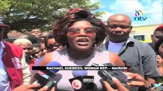 Jubilee nominations Nairobi county #ElectionsKE
