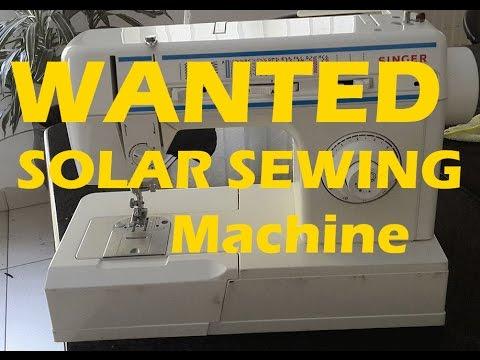 Solar Powered Solar Machine a Personal Help Request? #solar
