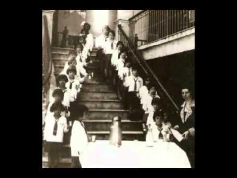 Os eternos errantes da cidade: infância e menoridade no Rio de Janeiro da década de 1920