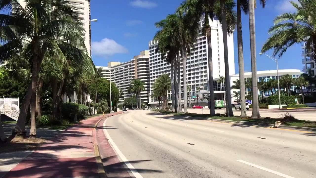 Castle Beach Condos Miami Florida