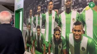 Histórias a Verde e Branco: Manuel Barbosa