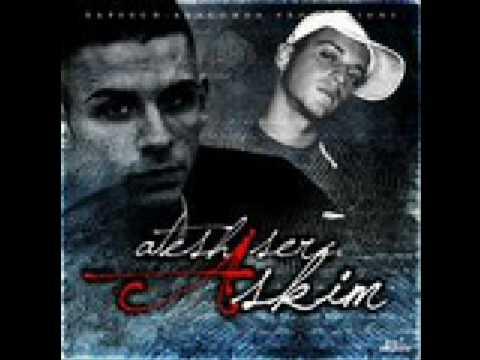ATESH & SERC --- ASKIM II  www.myspace.com/serc651