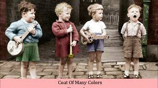 Watch Norma Jean Coat Of Many Colors video