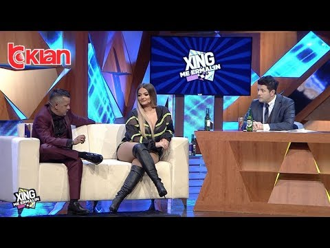 Xing Me Ermalin - Enca & Muharrem Ahmeti - Emisioni 38- Sezoni 3! (15 Qershor 2019)