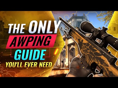 The ONLY Awping