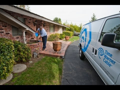 Cable Firms Branch Out Into Home-security Services