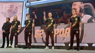 Magic in the Bot Lane | 2019 World Championship Group Stage Day 3 Tease