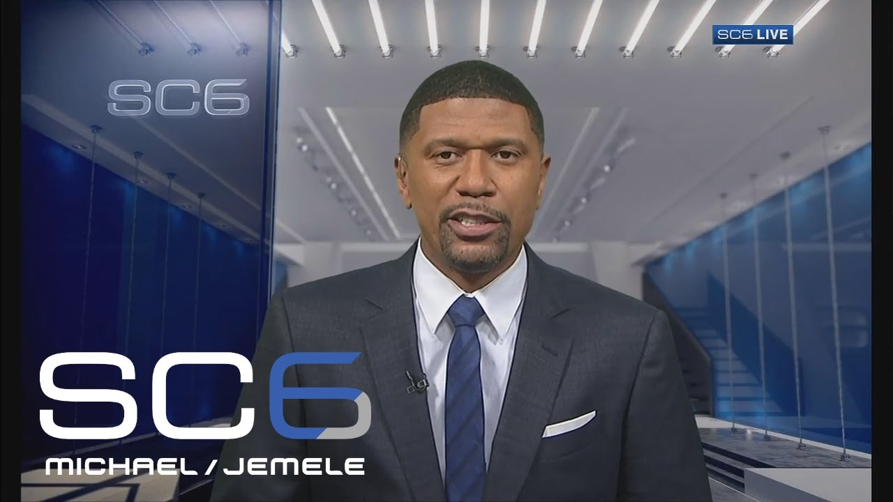 Jalen Rose Applauds JaVale McGee For Defending Himself In Response To Shaquille O'Neal | SC6
