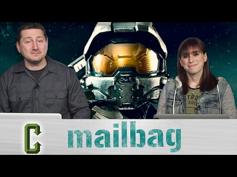 The Halo Movie And Other Films That Should Have Been Made - Collider Mail Bag