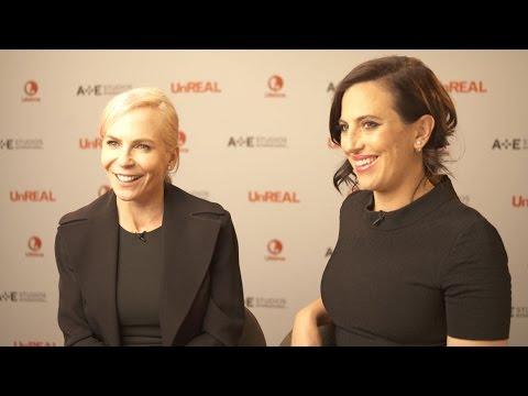 UnREAL's Marti Noxon & Sarah Gertrude Shapiro